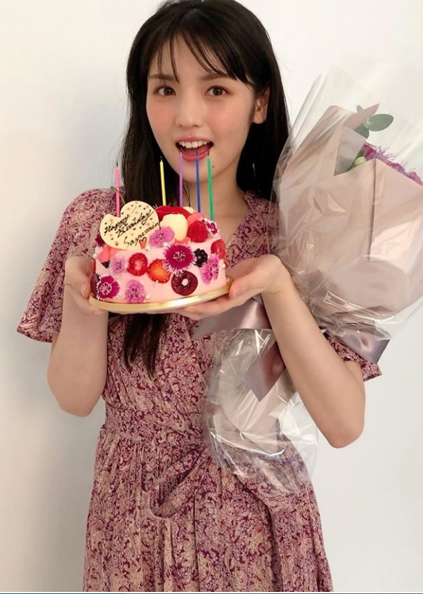 お誕生日おめでとう 道重さゆみ さゆみん